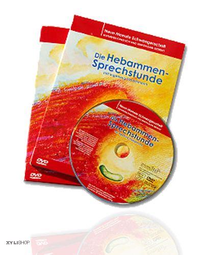 Die Hebammensprechstunde-DVD mit Ingeborg Stadelmann
