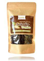 Xylipur Schokotropfen Zartbitter - 72% Kakao 300g, Xylit gesüßt
