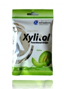 Miradent Xylit Functional Drops Melone 60g