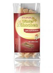 Xylitol Z�hnchen� Winter mit Zimt 30g - Zahnpflege Bonbons